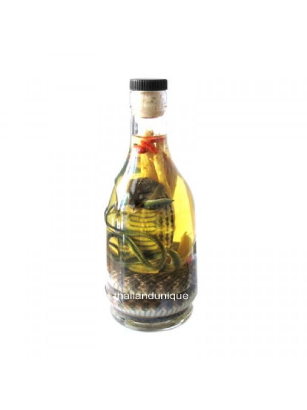 Cobra & Grass Snake Wine