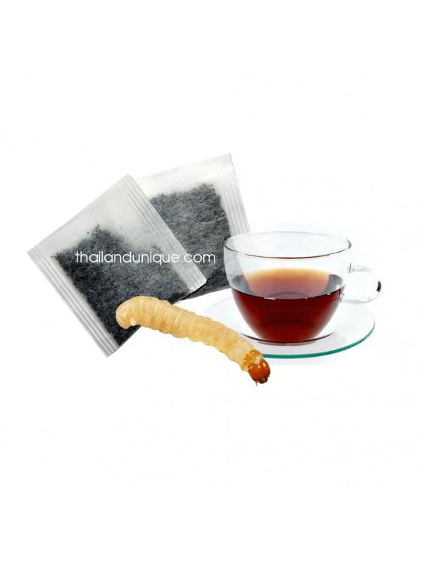 Bugapoop Tea Bags x 5 bags