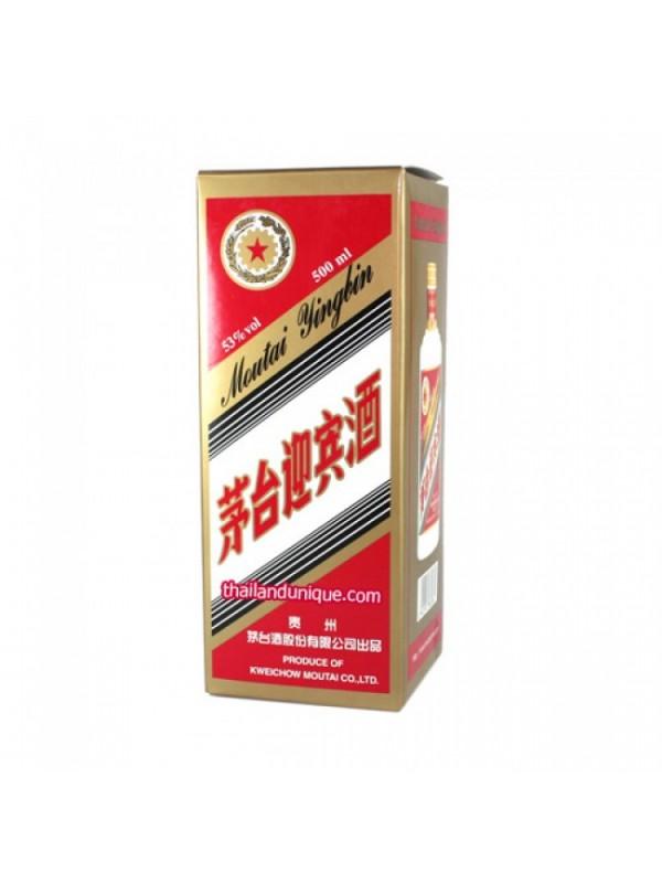 Moutai Liquor Whiskey - Kweichow Town 52%