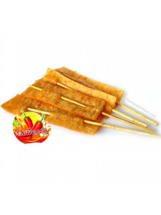 Hot 'n' Spicy Squid Sticks