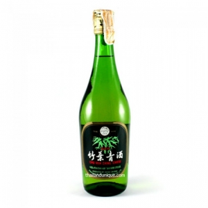 Chinese Bamboo Leaf Vodka Fen Chiew