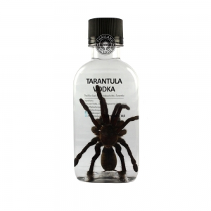 Tarantula Vodka Infusion 100ml