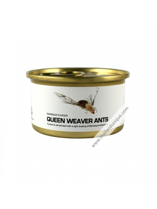 Canned Queen Weaver Ants