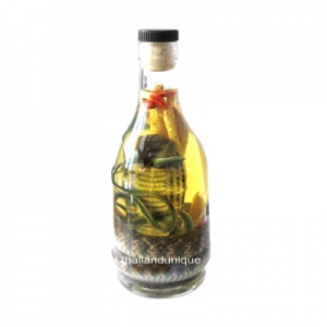 Cobra & Grass Snake Wine