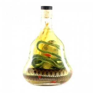 Cobra & Grass Snake Whiskey 300ml