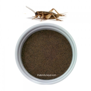 Cricket Flour (Gryllus Bimaculatus) 40g