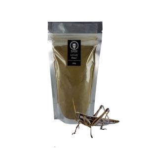 Locust Flour (Locusta migratoria) 100g