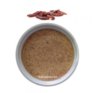 Earthworm flour (Eisenia foetida) 40g