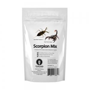 Scorpion Mix