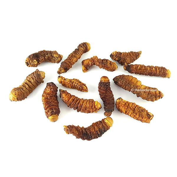 Dried Mopane Worms