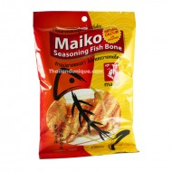 Seasoned Fish Bone Snack