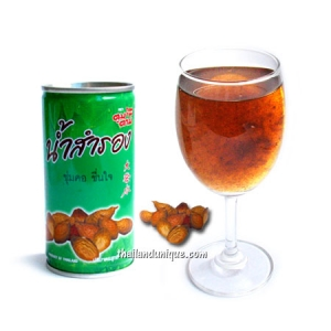 Malva Nut Juice Drink