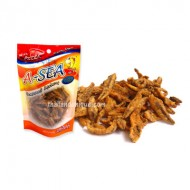 Pizza Flavour Dried & Fried Fish