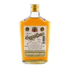 Sangsom Thai Rum 300ml
