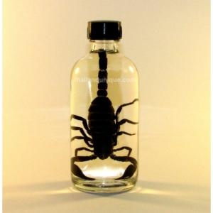 Scorpion Vodka with Banana