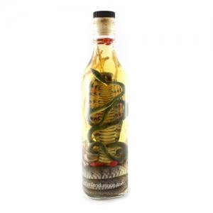 Cobra & Vine Snake Wine