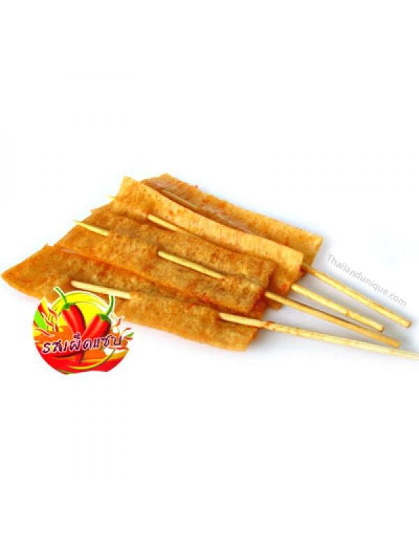 Hot 'n' Spicy Squid Sticks
