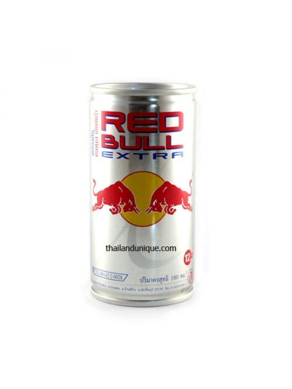 Thai Red Bull Extra 180ml