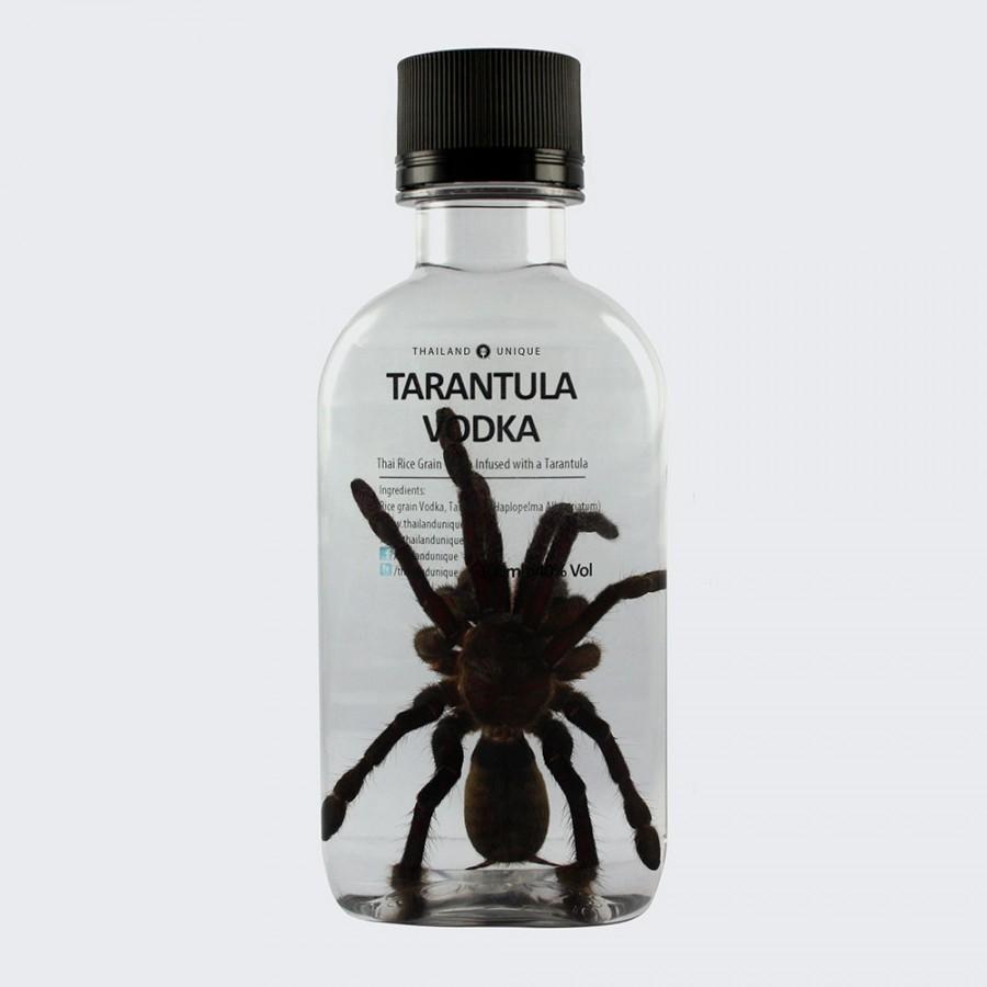 Tarantula Vodka Infusion 100ml