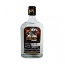 Black Cock Thai Whiskey 330ml