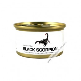 Canned Asian Forest Scorpion