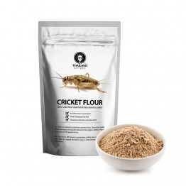 Cricket Powder 1kg Acheta Domestica