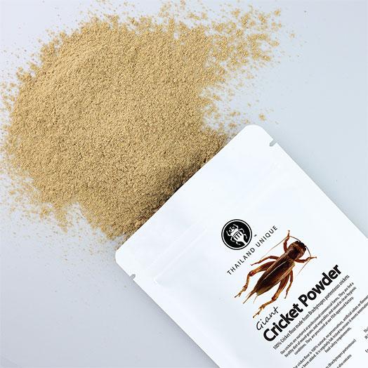 Giant Cricket Powder 100g