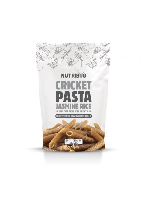 Nutribug Cricket Pasta - Gluten Free!