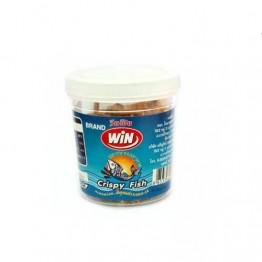 Seasoned Crispy Fish Snack
