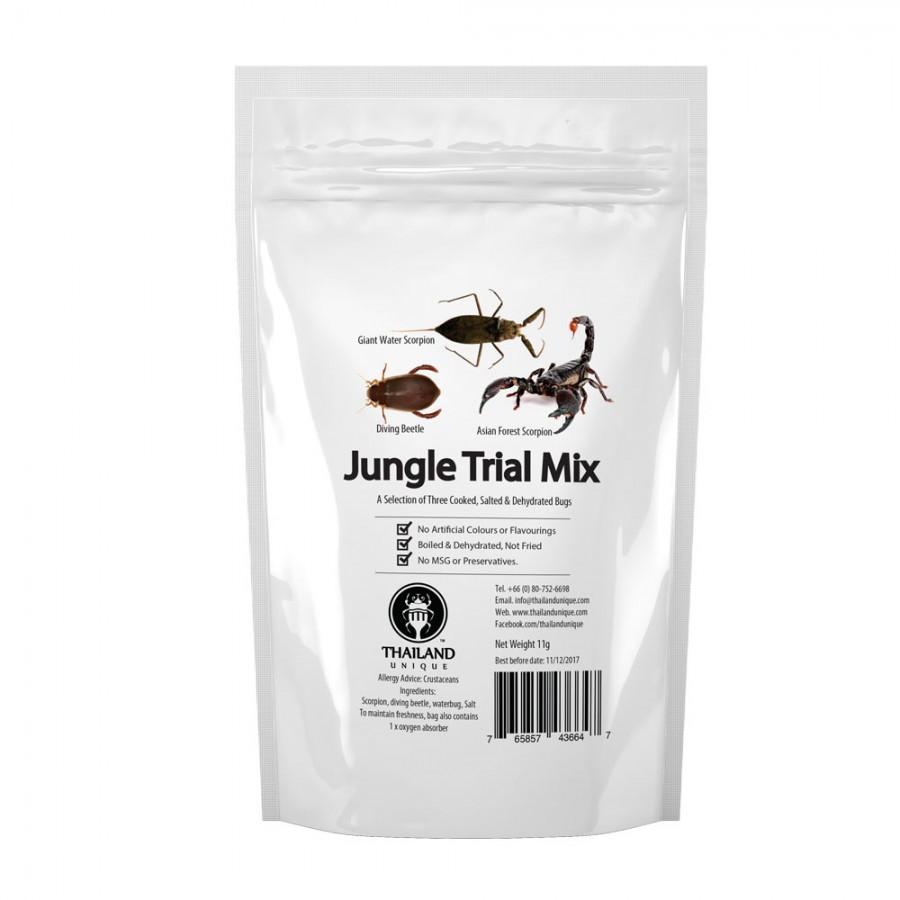 Jungle Trial Mix