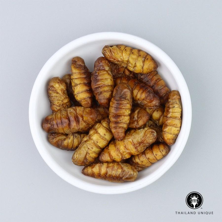 Silkworm Pupae Wholesale 500g