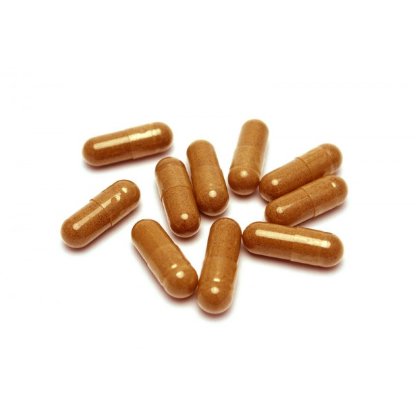 Insect Powder Capsules