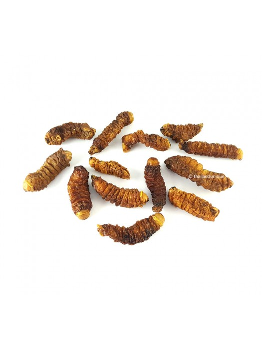 Dried Mopane Worms