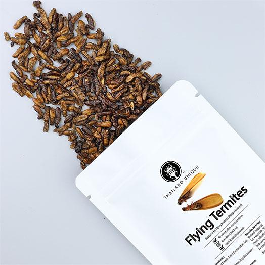 Edible Termite Alates