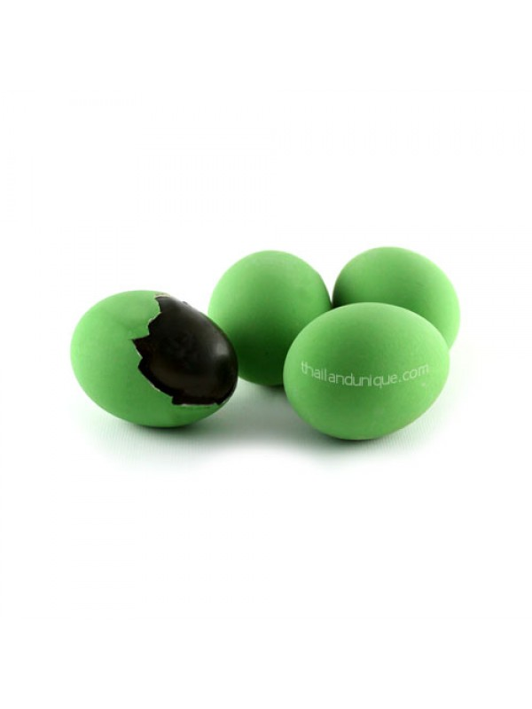 Mini Green Tea Century Eggs