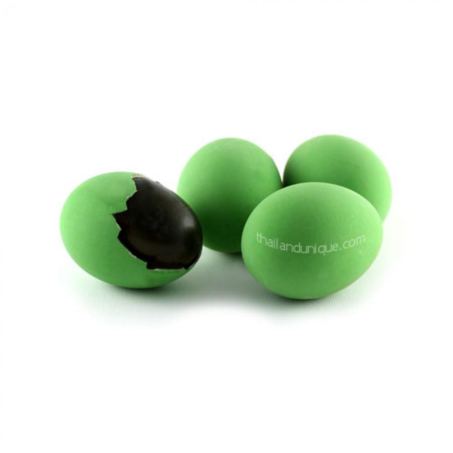 Mini Green Tea Century Eggs