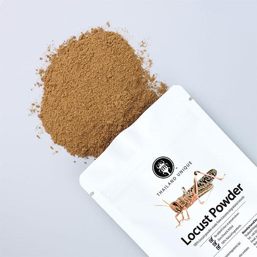 Locust Powder (Locusta migratoria)