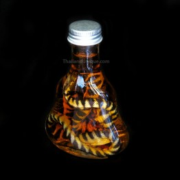 Californian King Snake whiskey