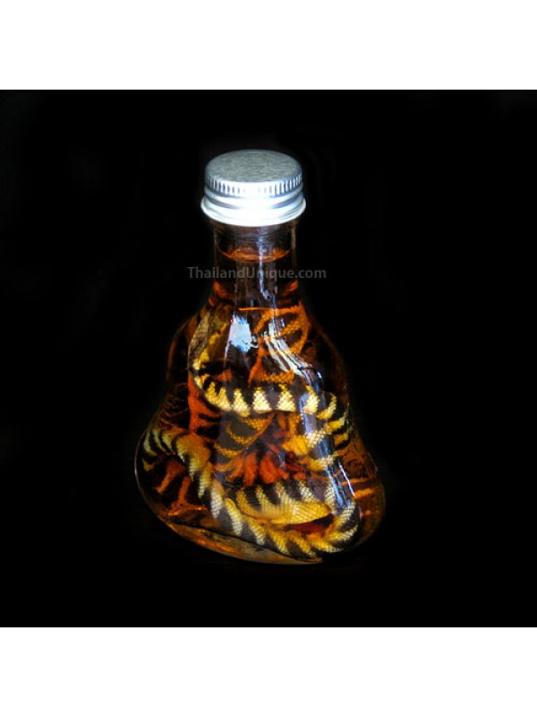 Californian King Snake whiskey