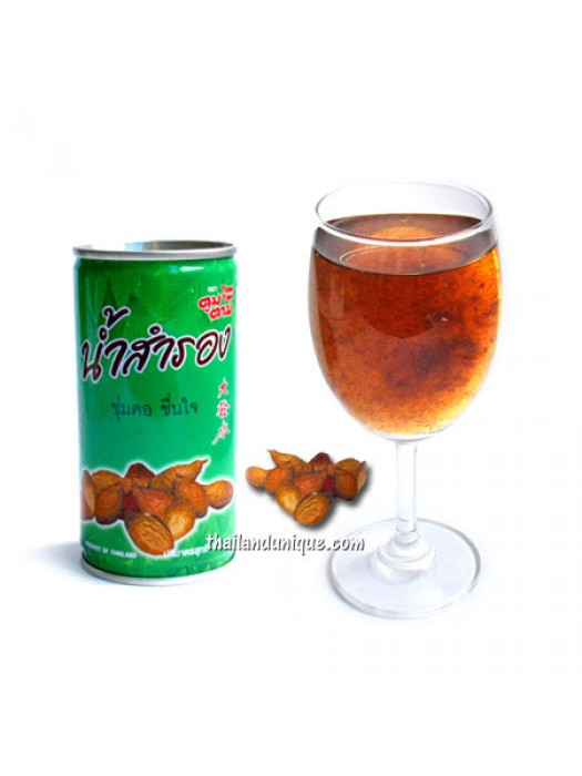 Malva Nut Juice Drink
