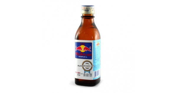 Original Thai Red Bull Energy Drink Theoplex L