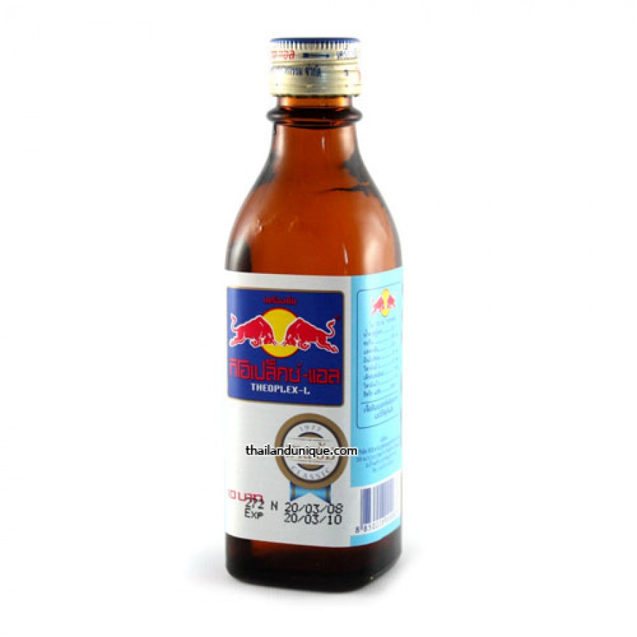 Original Thai Red Bull Energy Drink Theoplex-L