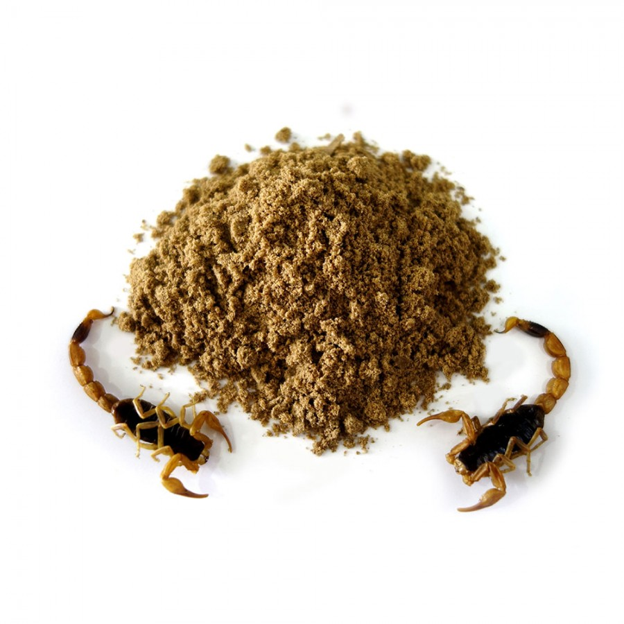 Scorpion Powder - 100% Pure