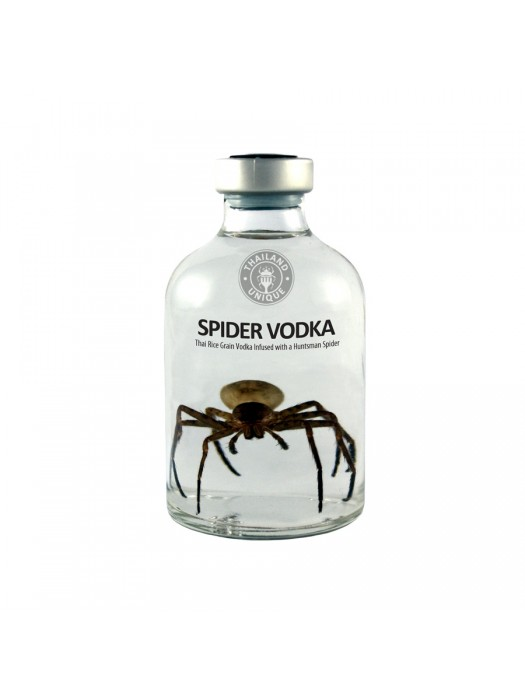 Spider Vodka Infusion 70ml