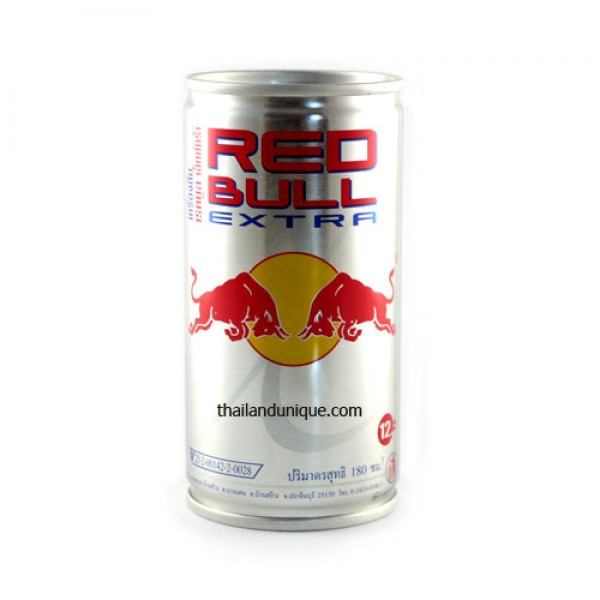 Thai Energy Drinks